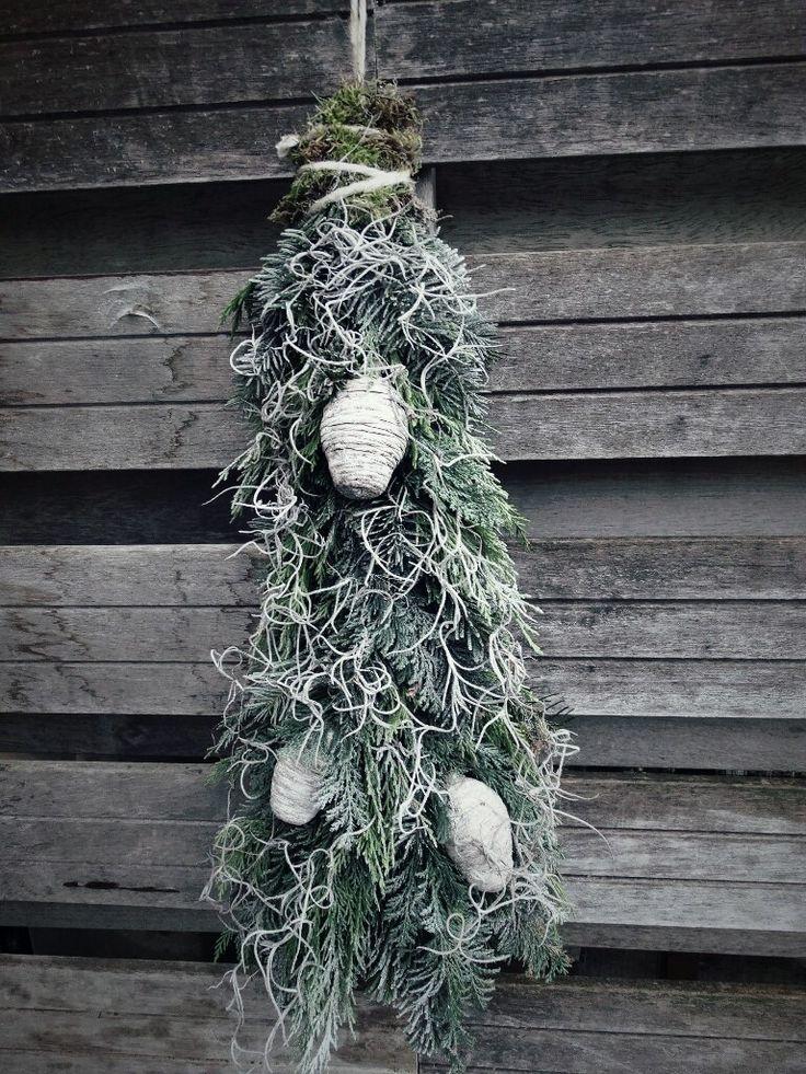kersttoef