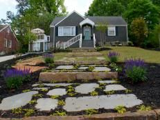 25 small shrubs for landscaping tight spaces landscaping ideas and hardscape design hgtv - Hardscape Design Ideas