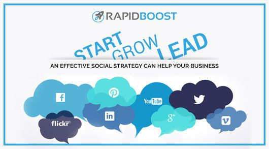 Rapid Boost Marketing is providing you with the multiple ways to drive genuine traffic to your website and generate leads. You can drive traffic to your accounting site through ways such as optimizing your website and using social media, like twitter.