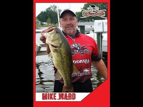 Bass Fishing tips and videos for largemouth and Smallmouth bass fishing in lakes and rivers, sonar instruction, free baits and tackle and forums with live he...