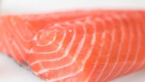 Korean Salmon - RTE Food