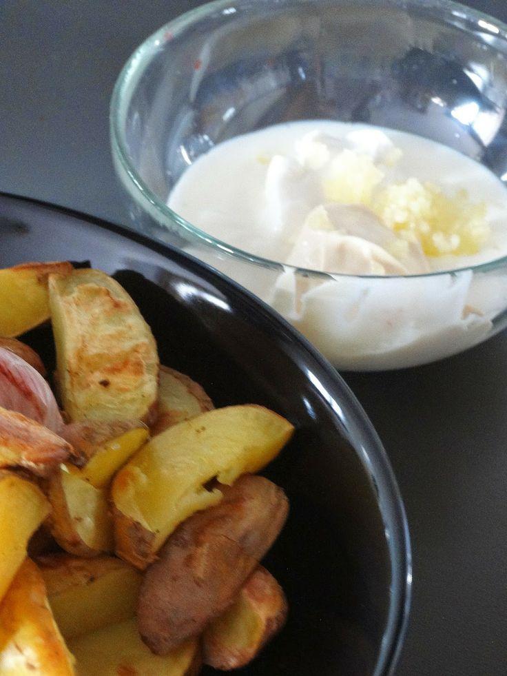 Cudza Kuchnia: Co przygotowuję, kiedy gotuję