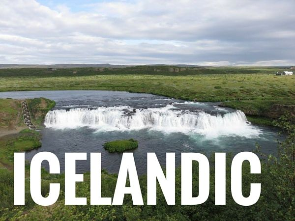 Free Icelandic language lessons, basic phrases, vocabulary and grammar. Learn Icelandic online for free at ielanguages.com