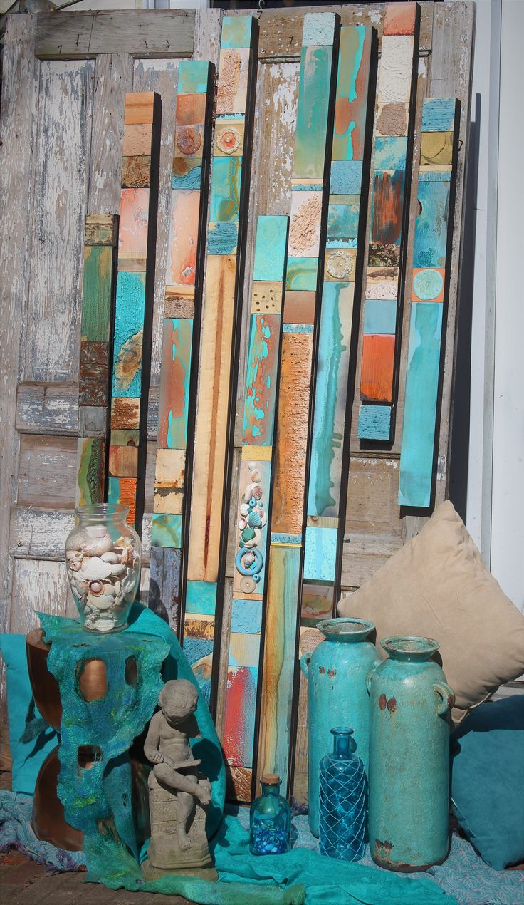 441 best totems totem like images on pinterest garden art stems and creative ideas - Painting tool avis ...