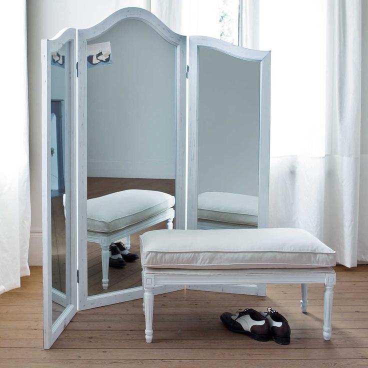 Stunning Specchio Da Camera Da Letto Ideas - Amazing Design Ideas ...