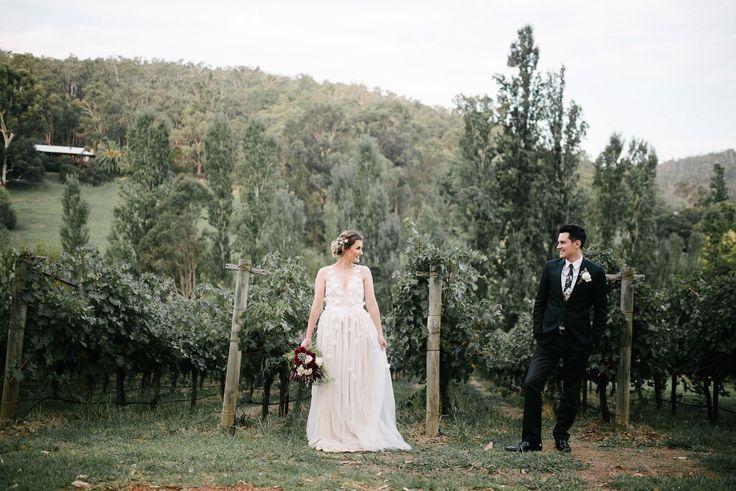 amandaaftonphotography.com  Vineyard Wedding, Casual Wedding, Romantic, Secret Garden | Perth Wedding Photographer