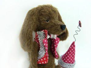 Тедди аукцион | Ярмарка Мастеров - ручная работа, handmade