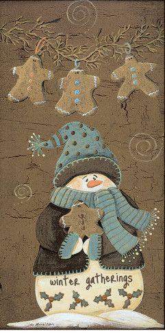 ●‿✿⁀Winter‿✿⁀●   ~~JoMoulton