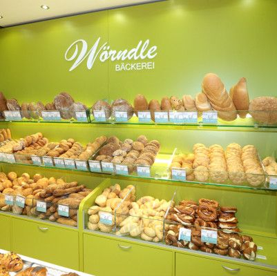 9 best arredamento woerndle panificio bar bakery for Bombieri arredamenti