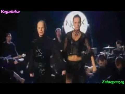 NOX FOROGJ VILÁG KARAOKE - YouTube