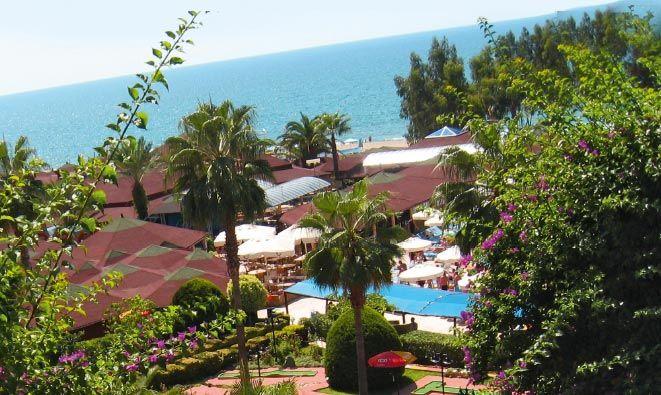 Ekologisempia hotelleja #Finnmatkat