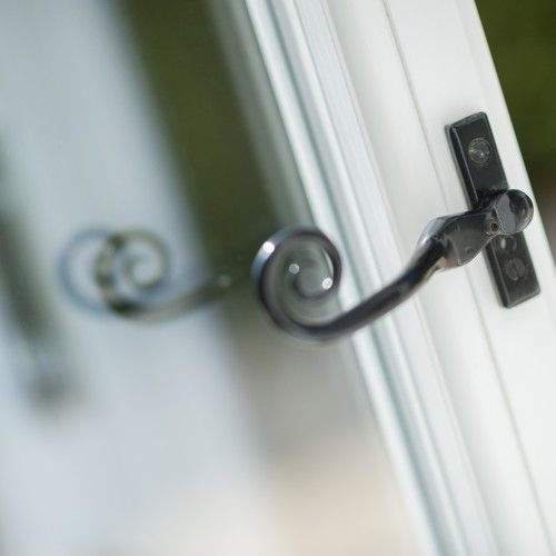 #Residence9 pewter monkey tail handle. #Windows #doors #R9 #R9journey #homeimprovement