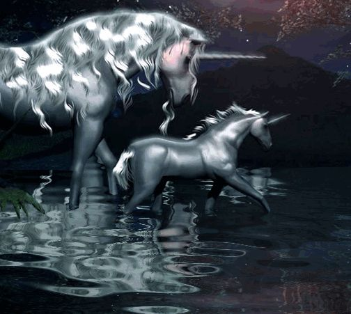 Water Animations -Fantasy Art