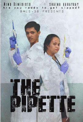 The Pipette
