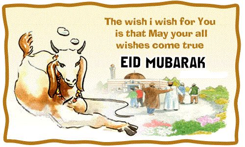 When is eid al adha 2014