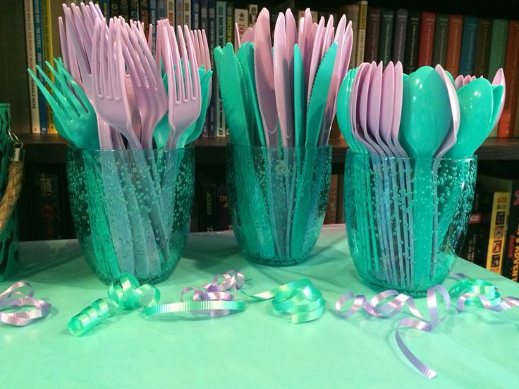 Best 10 mermaid balloons ideas on pinterest mermaid for Ariel decoration party