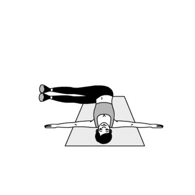 mylife-mylove-mybody:  wewillbefitandhealthy:  Windmill Leg Exercise:Targets thighs and lower abs       (via TumbleOn)