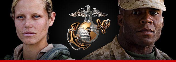 Leadership Principles | Marine Officer Requirements | Marines.com