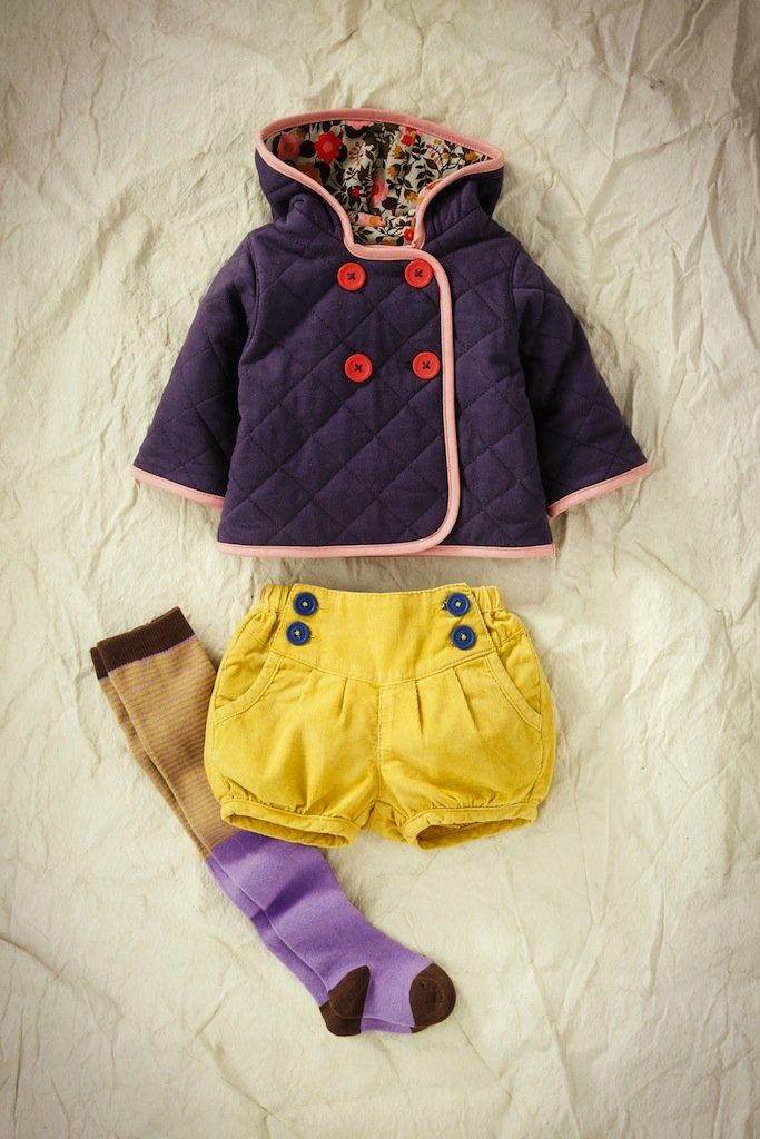 Mini Boden Fall 2012 Preview <3
