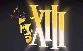 XIII è una serie a fumetti franco-belga, scritta da Jean Van Hamme e disegnata da William Vance pubblicata dalla Dargaud a partire dal 1984, che ha per protagonista l'omonimo personaggio numero XIII