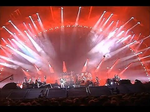 ▶ Pink Floyd Classics Live in Concert @1080p HDTV HD Widescreen - YouTube