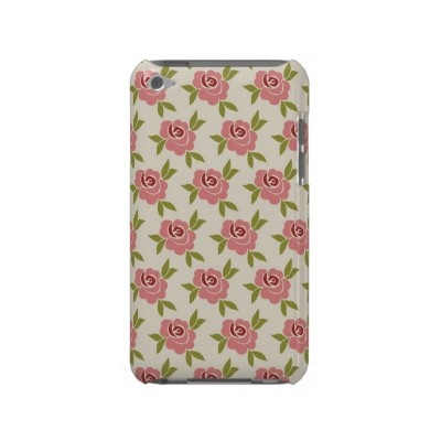 Pink Roses smartphone case - all phone cases 25% off at Zazzle!