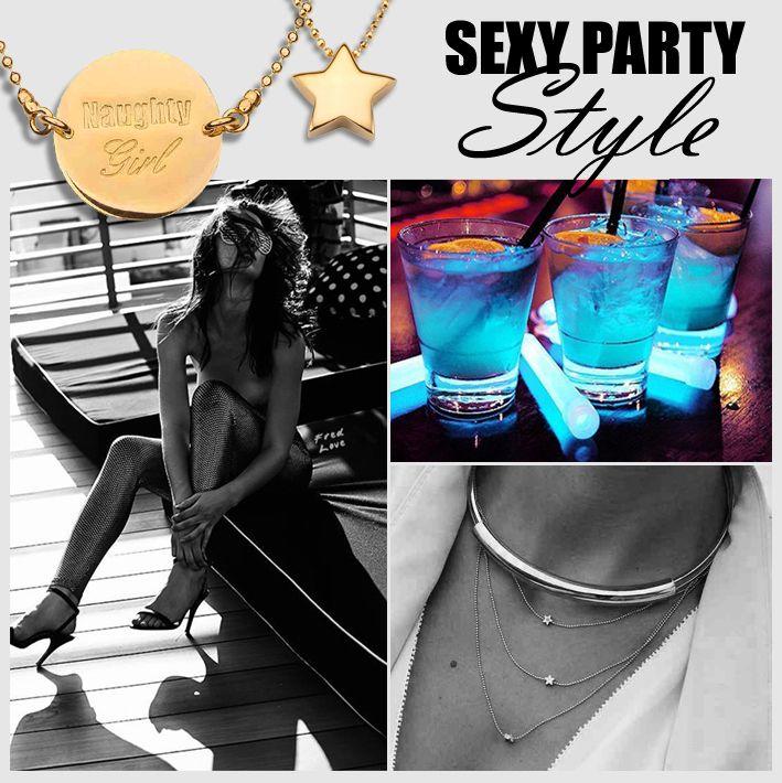 Sexy jewelry