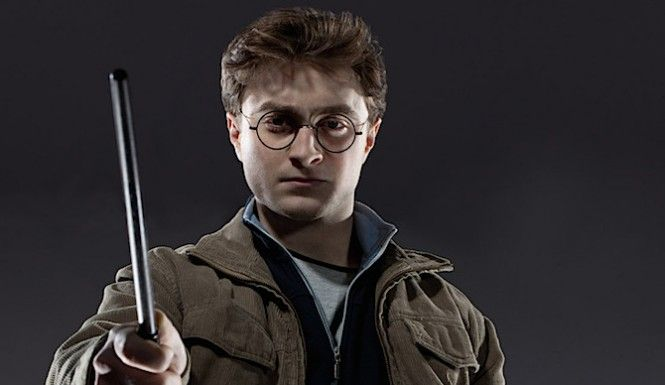 Harry Potter stress led to Daniel Radcliffe's alcohol problem