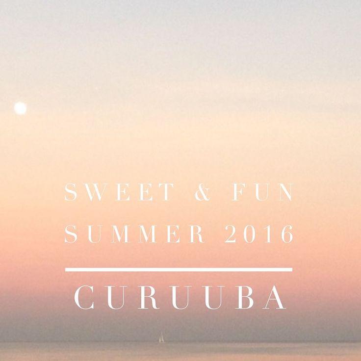 ¡Nuestro primer playlist! www.curuuba.com