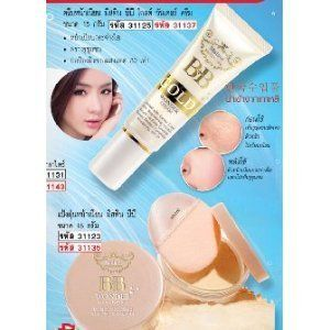 Mistine BB Gold Brightening Wonder Cream & Bb Wonder Loose Crystal Clear Powder. by Mistine. $17.97. LOOSE CRYSTAL CLEAR POWDER. MISTINE BB GOLD BRIGHTENING WONDER CREAM & BB WONDER LOOSE CRYSTAL CLEAR POWDER. BRIGHTENING WONDER CREAM & BB WONDER. Enriched with Caviar Extract - Extra Brightening Formula - Natural looking coverage - Promote flowless complexion - Nourishing - SPF 30 Quantity: 1 box Size: Net wt. 15 g. Made in Korea Type: BB Wonder Loose Powder Bran...