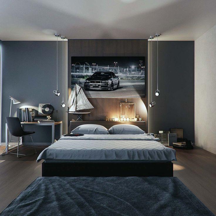 11+teen-boy-bedroom.jpg (1240×1240)
