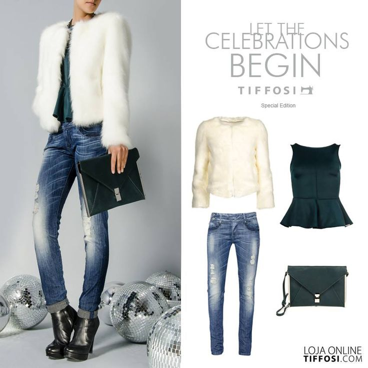 Daily Pleasures: A Glamour Look 4 Holidays Season