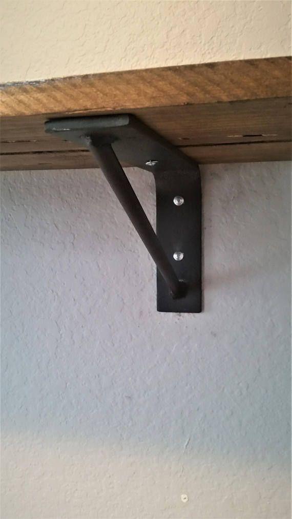 Soportes de estante  soportes de estante de Metal  pesado