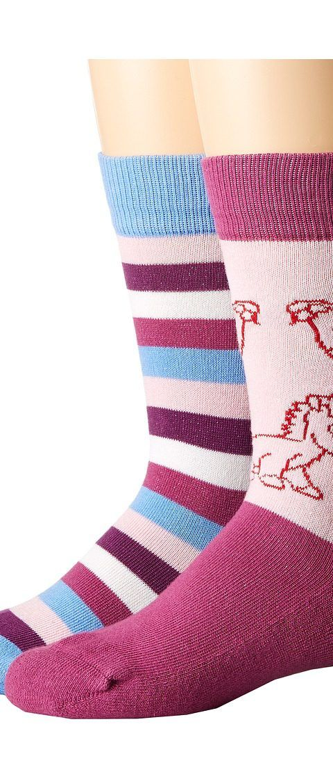 Old West Boots Crew Socks 2-Pack (Toddler/Little Kid) (Blue/Pink) Women's Crew Cut Socks Shoes - Old West Boots, Crew Socks 2-Pack (Toddler/Little Kid), C10003, Footwear Socks Crew Cut, Crew Cut, Socks, Footwear, Shoes, Gift, - Street Fashion And Style Ideas