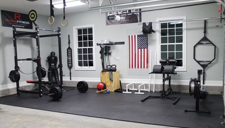 Best dream home gym ideas on pinterest gyms