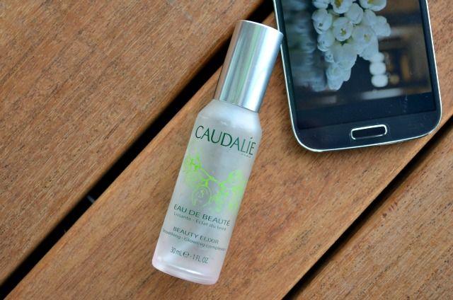 [ Review ] Caudalie Beauty Elixir