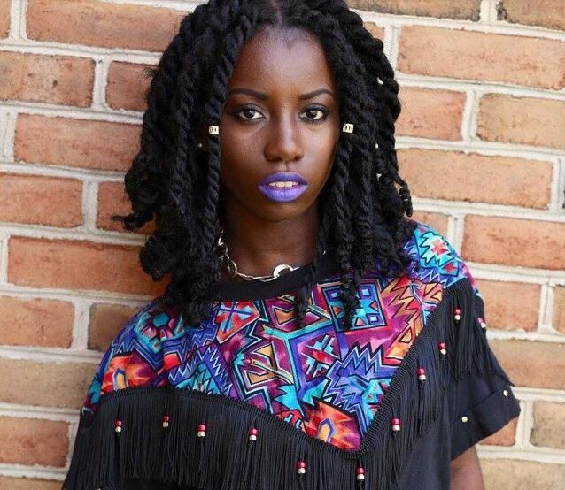 Do You Prefer Short Havana Twists? - 13 Short Havana Twist Styles That Are Really Cute [Gallery]