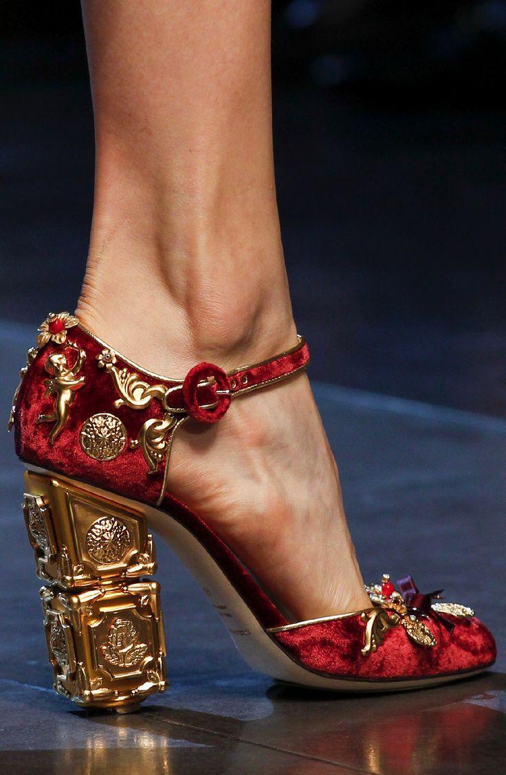 1000+ images about dolce & gabbana on Pinterest | Dress ... Дольче Габбана Обувь 2013