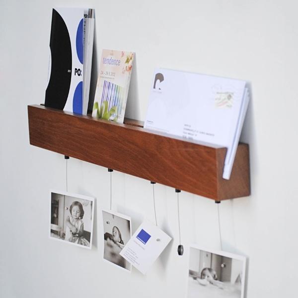 Meer dan 1000 ideeën over Posthouder op Pinterest - Brievenhouder ...