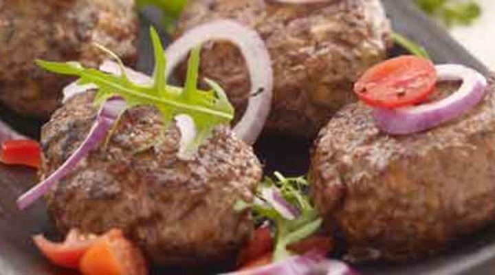 Jameson Burgers