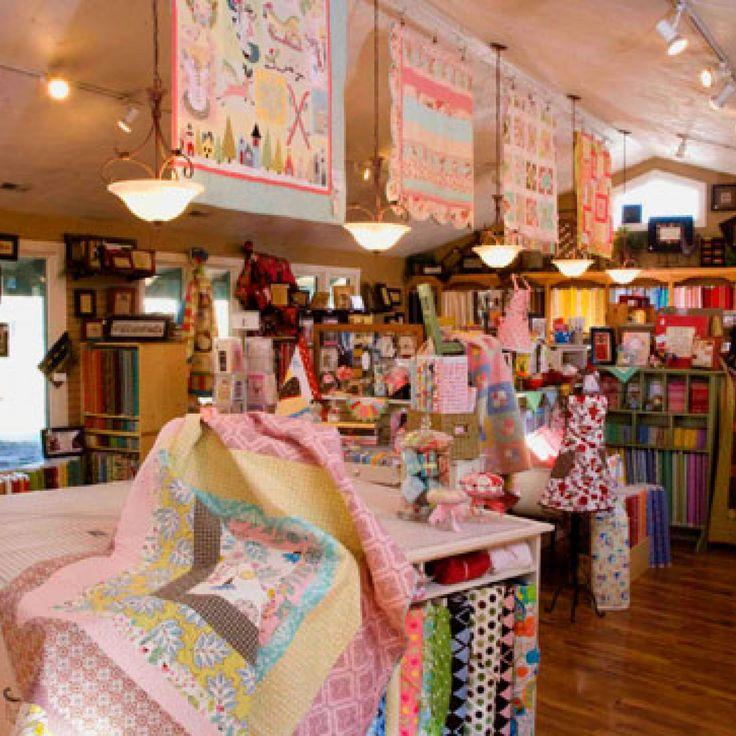 28 best Quilting images on Pinterest | Quilt shops, Quilt patterns ... : quilt shops in roanoke va - Adamdwight.com