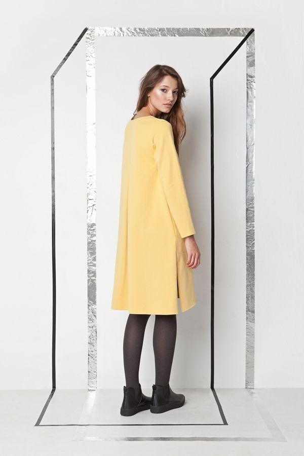 #SAVESAFE #savesafe #magdahasiak #polish #fashion #designer #dress #fw17 #autumn #winter #model #newcollection
