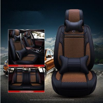Best & Free shipping! Full set car seat covers for Mercedes Benz C Class W204 2013-2007 comfortable seat cover for C Class 2011