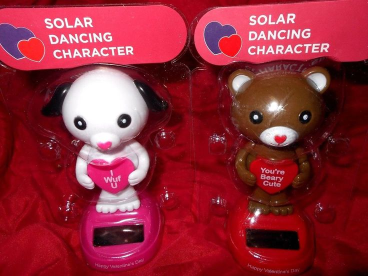 Solar Toys Valentine : Best images about solar dancers on pinterest cars