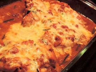 Maman Mélanie cuisine: Poulet bbq au Monterey Jack