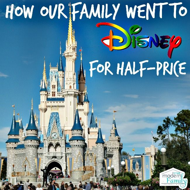 Need to save money on your Disney World trip?  Some of these ideas may work for you.