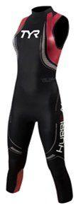 TYR Sport Women's Category 5 Hurricane Sleeveless Wetsuit (Small) -- Check out this great product.