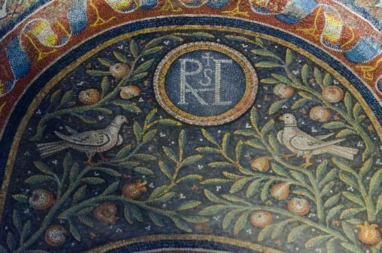 Ravenna Italy, Cappella San Andrea   ... of San Andrea (Museo Arcivescovile e Cappella di San Andrea), Ravenna