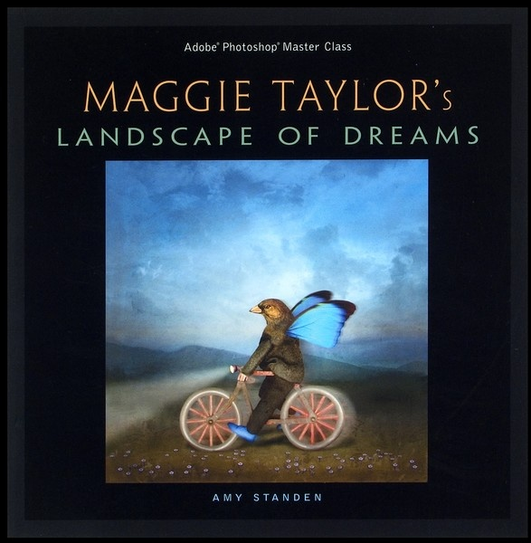 Maggie Taylor Book