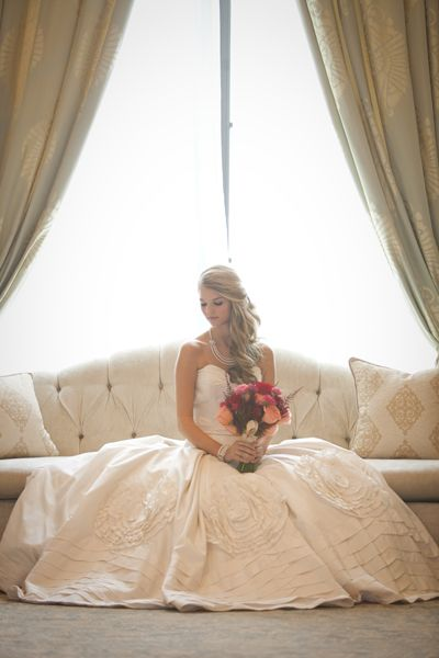 200+ Emotional Wedding Moments | Wedding Planning, Ideas & Etiquette | Bridal Guide Magazine. ---- This photo would be so perfect w/ your dress!